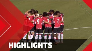 SAMENVATTING | PSV O17 - FC Volendam O17