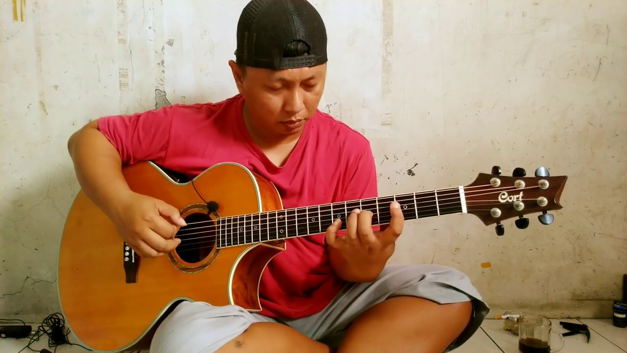 RHCP - Californication (COVER gitar)