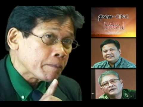 Mindanao Examiner Talk Show ID