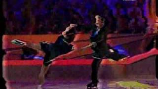 2007 Tamara Moskvina & Alexei Mishin