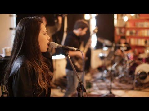 Neon (John Mayer) - Live at Weltklang Studios