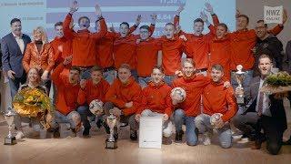 Das sind die Sportler des Jahres im Landkreis Oldenburg