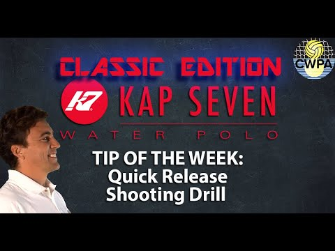 Kap7 Tip of the Week: Quick Release Shooting Drill