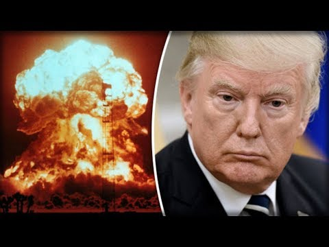KIM JUST THREATENED TO UNLEASH NUCLEAR HELL ON UNITED STATES RIGHT AFTER TRUMP ISSUED THIS ORDER