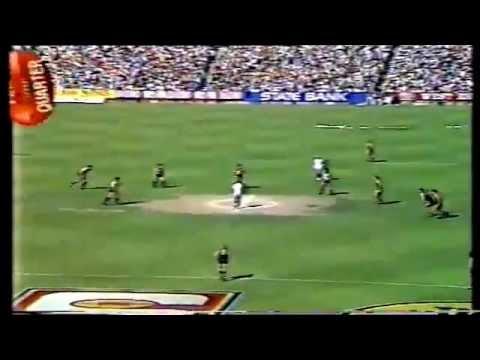 1990 SANFL Grand Final Port v Glenelg