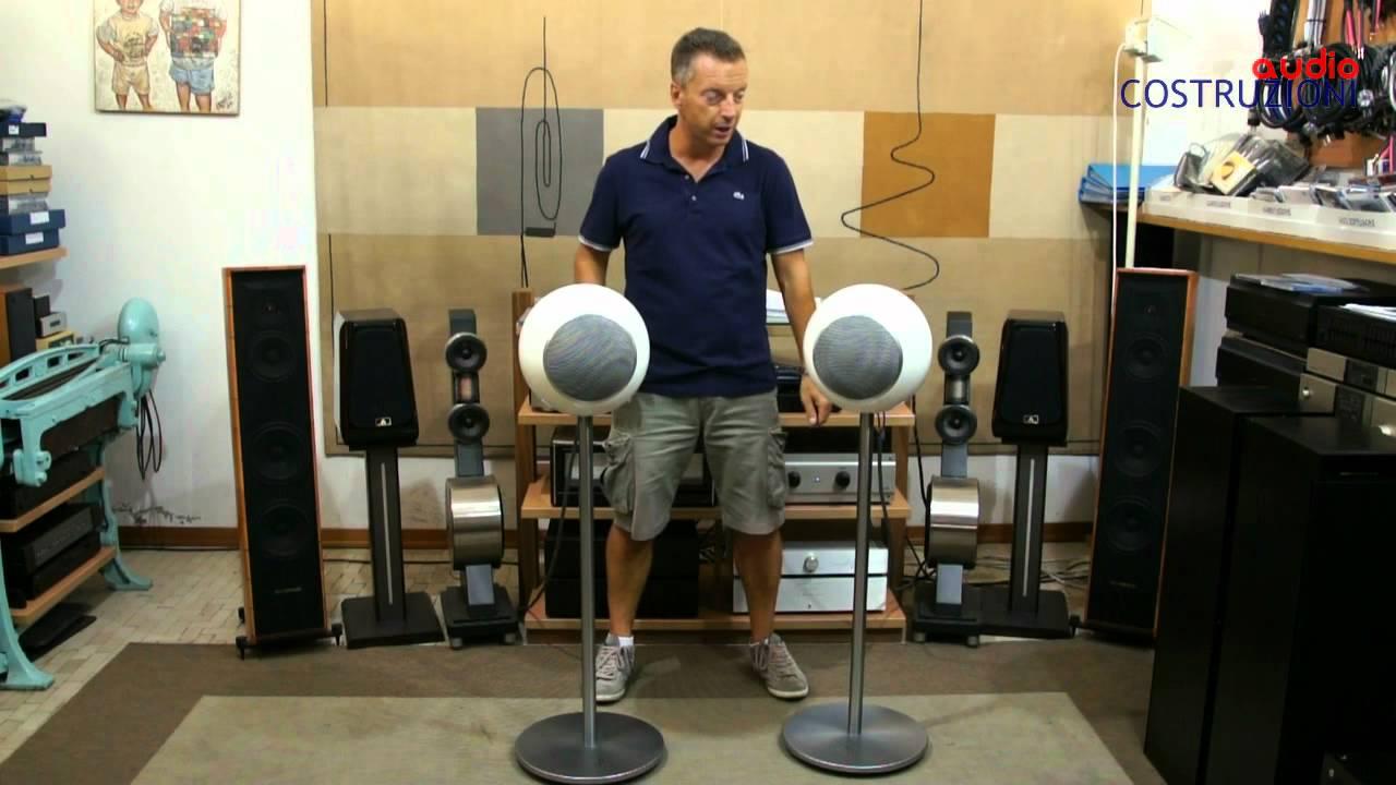 elipson planet l speakers youtube. Black Bedroom Furniture Sets. Home Design Ideas