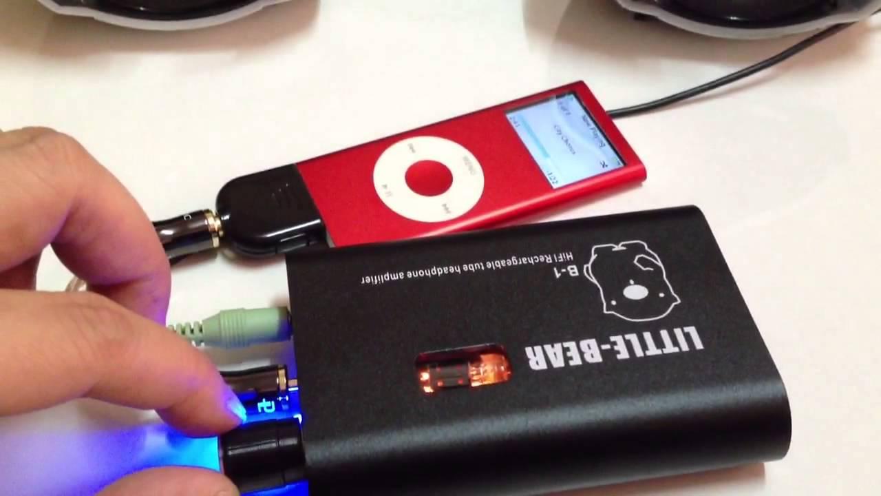 Portable Tube Amp Kdj Mini Amplifier Stereo Audio Hifi Blog For Diy Audiophiles Grado Ra1 Headphone