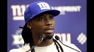 Body Found in the Home of New York Giants Cornerback Janoris Jenkins