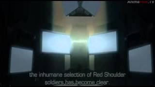 Armored Trooper Votoms: Pailsen Files OVA 1 - YT