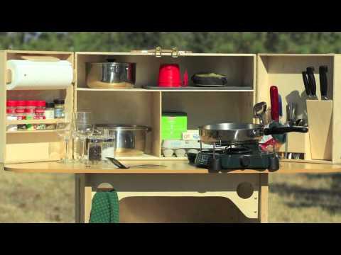 My Camp Kitchen | Videos