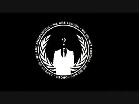 Anonymous Global Cyber War II