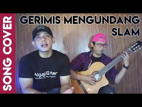 GERIMIS MENGUNDANG COVER