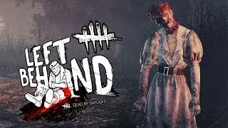 Dead by Daylight - САЛЛИ БЛИК БЛИК!