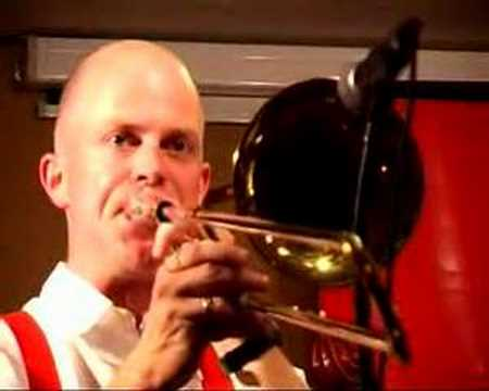 Trad. Old Merry Tale Jazzband