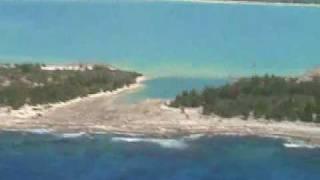 KC-10 Extender Landing on Wake Island