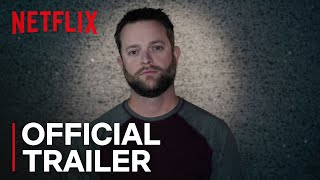 Derren Brown: Sacrifice | Official Trailer [HD] | Netflix