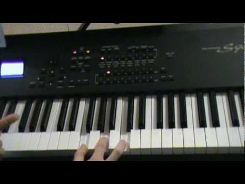 How To Play Piano Chords Made Easy Youtube