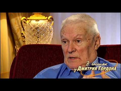 """Николай Засеев-Руденко. """"В гостях у Дмитрия Гордона"""". 1/4 (2013)"""
