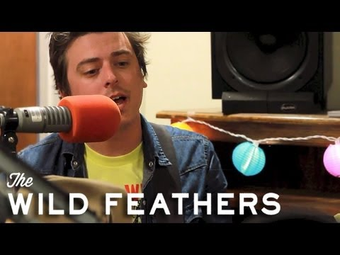 The Wild Feathers - The Ceiling - Live at...