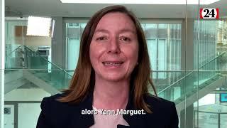 Elections communales 2021 - Natacha Litzistorf, vous êtes plutôt Marguet ou Wiesel?
