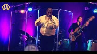 LARRY HAWTHORNE SOUL LIVE MUSIC FEST
