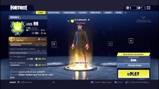 TRADING MY FORTNITE ACCOUNT (380-WINS, STW ET RED KNIGHT)
