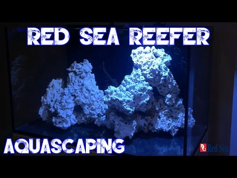 Red Sea Reefer 250   Aqua Scaping Round 2 FINAL   E Marco 400 Mortar