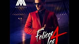 Maluma - Felices Los 4 (Banda Version) (2017)