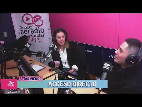 María José Menchaca: imprescriptibilidad de los delitos sexuales cometidos contra los menores de edad