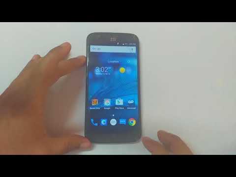 Quitar cuenta Google Zte n9519 en adnroid 6 0 : LightTube