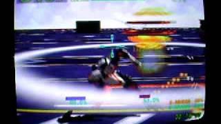 Virtual On Oratorio Tangram - Sega Dreamcast