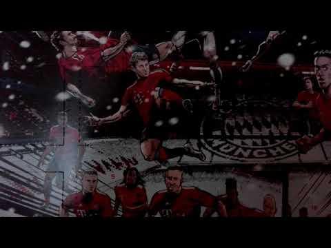 Fc Bayern Weihnachtskalender.Fc Bayern Adventskalender 2018 02