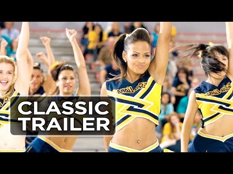 Bring It On: Fight to the Finish   1  Christina Milian Movie 2009 HD