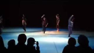 """Sweet Misery"" @ Dance Mission Theater July 2011"