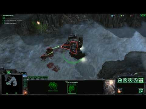 Starcraft 2: Marauders! 23 - Cold as Ice