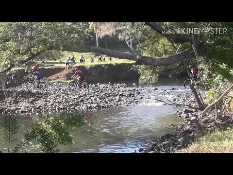 3º Pedal dos amigos em Três Cachoeiras RS 2018