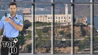 Top 10 Famous Prisons