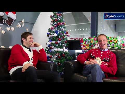 Kevin Kilbane loses it with interviewer
