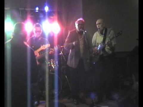 PV & The Heartbeats Lambertussoos Helmond Johnny B.Good met The New Phantoms
