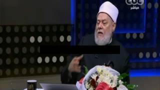 بالفيديو..علي جمعة: الله خيب طلقات النار التي أطلقت نحوي