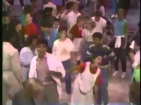 Wham-American Bandstand 1985