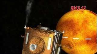 Japan Venus probe set for 2015 comeback