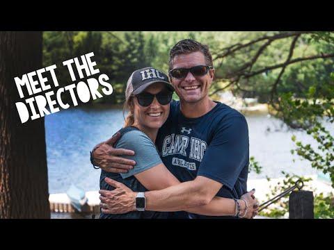 Meet Our Summer Camp Directors - Camp IHC