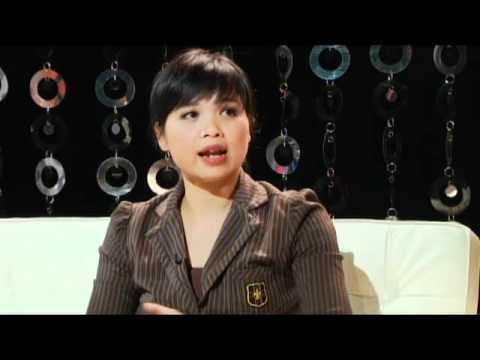 "Lam Thuy Van Show - CHu De "" Autism  "" Part 2"