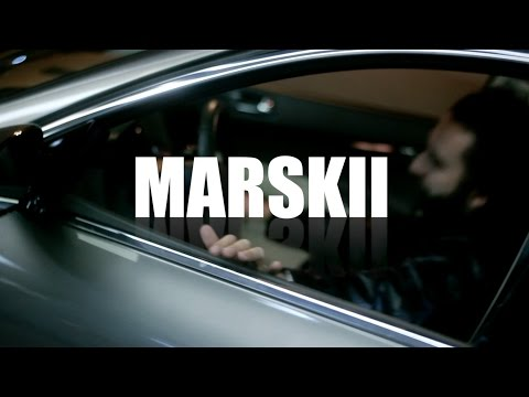 "New (2016) ""Marskii - Downtown Freestyle"""