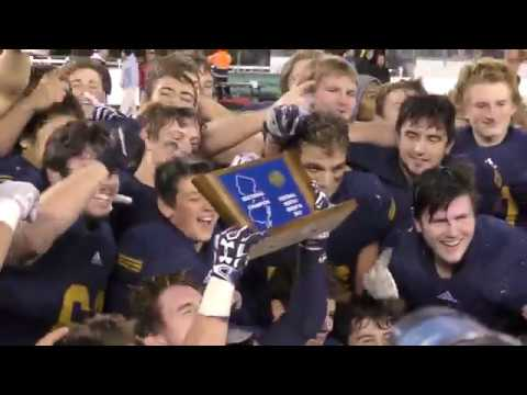 Old Tappan vs Mt Olive State Championship (Game of the Week)