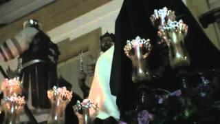 cctt coronacin de espinas crdoba 2016 hermandad del perdon miercoles santo