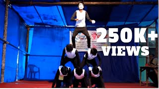 MIME on social issues | 1st Prize Sub District | PSYCLOPs | SMTGHSS Chelakkara | Thrissur