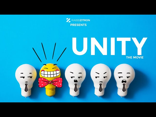 Unity- The Movie