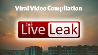 Liveleak Viral Videos Compilation - January 27 - February 2, 2019